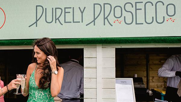 Purely Prosecco: how a simple concept can drive sales