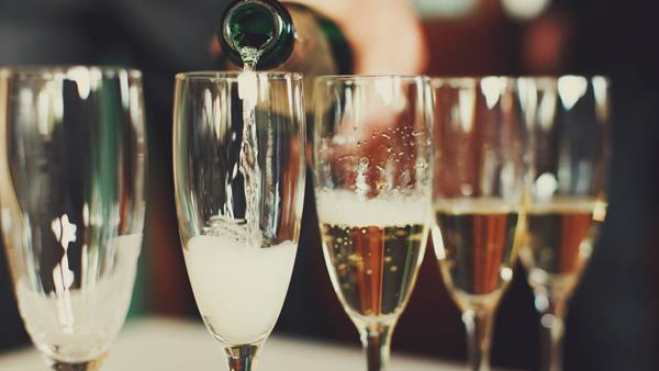 A brief history of Champagne
