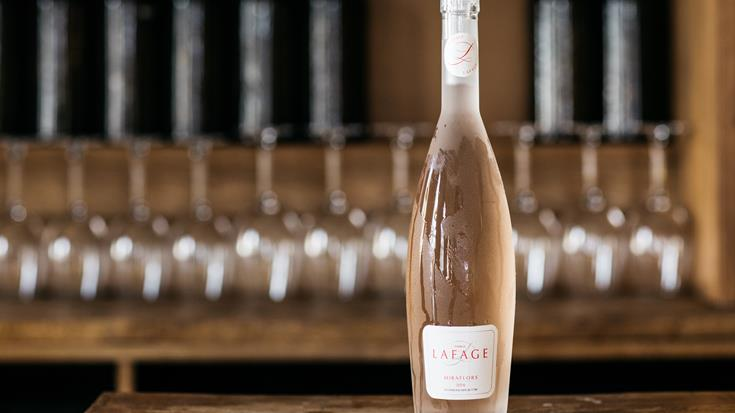 French rosé beyond Provence