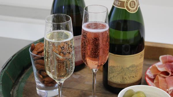 Cava: the discerning alternative