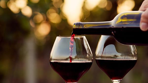 The trend for healthier living: how red wine ticks the box