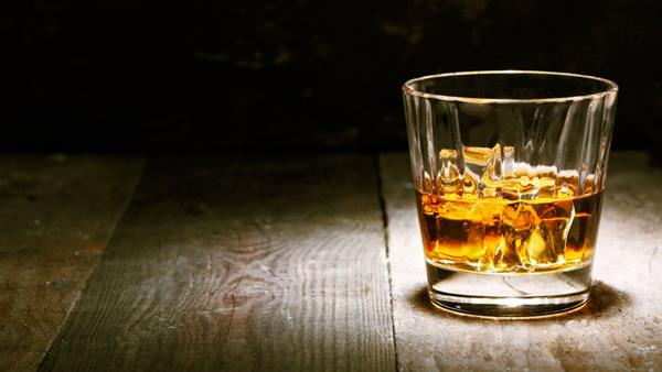 Whiskey hour: The luck, and misfortune, of the Irish