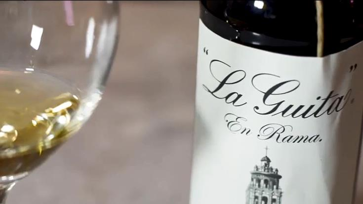 Tasting Notes: La Guita En Rama