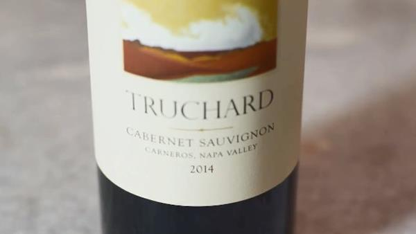 Tasting Notes: Truchard Cabernet Sauvignon