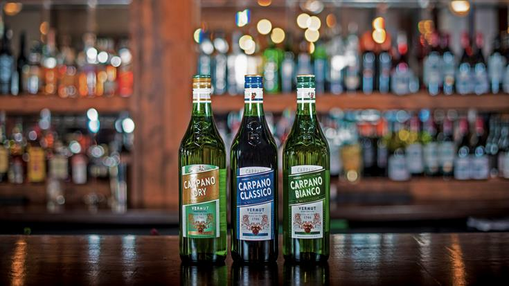 Why vermouth ticks every box for today's customer