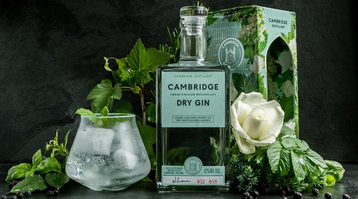 Is the gin boom slowing?