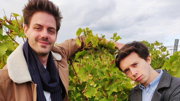 Tales from Tokaj: The Wine Minds apprentices hit Hungary