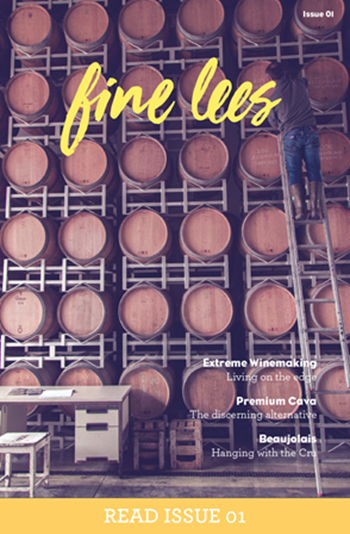 Fine Lees Issue 01