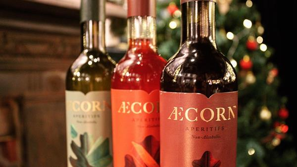 Aecorn: Sharing the magic of aperitivo