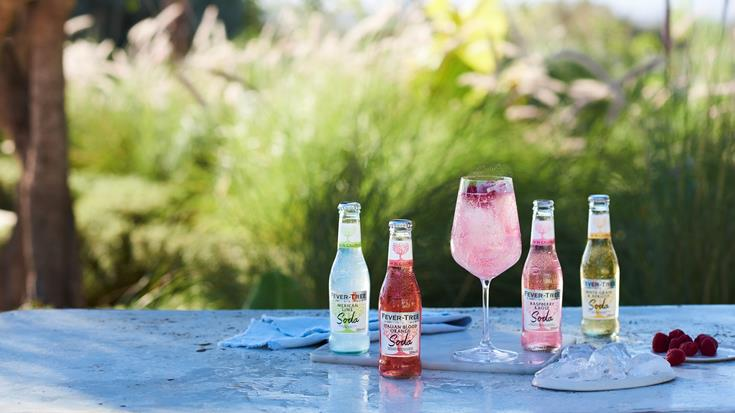 Fever-Tree and the Evolution of the Spritz