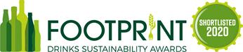 Footprint Drinks Sustainability Awards BADGES 2020
